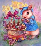 Heaven And Earth Designs(Easter Basket)
