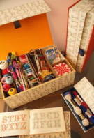 MERCERIE BOX COLLECTION